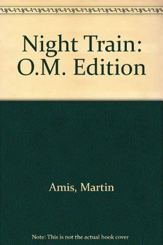 9780375702525: Night Train