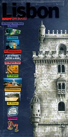 Knopf City Guide: Lisbon (Knopf City Guides)