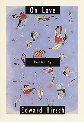 9780375702600: On Love: Poems