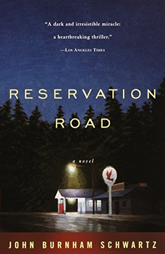 9780375702730: Reservation Road (Vintage Contemporaries)
