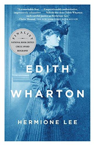 9780375702877: Edith Wharton (Vintage)