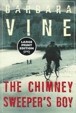 9780375702938: The Chimney Sweeper's Boy: A Novel