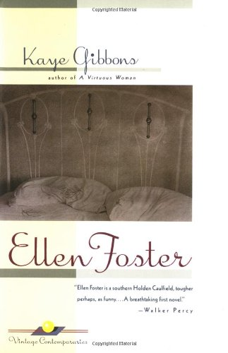 Ellen Foster: Gibbons, Kaye