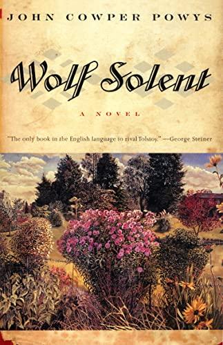 9780375703072: Wolf Solent