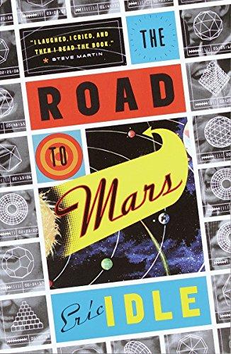9780375703126: The Road to Mars (Vintage)