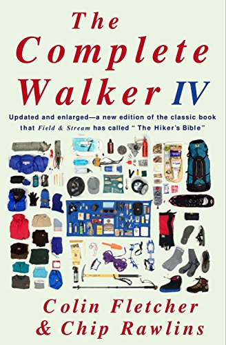 9780375703232: The Complete Walker IV