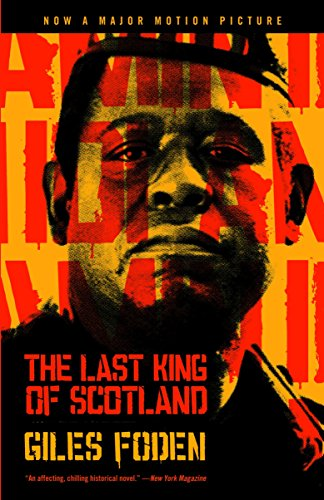 The Last King of Scotland (Paperback)