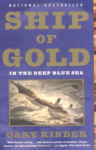 9780375703379: Ship of Gold in the Deep Blue Sea