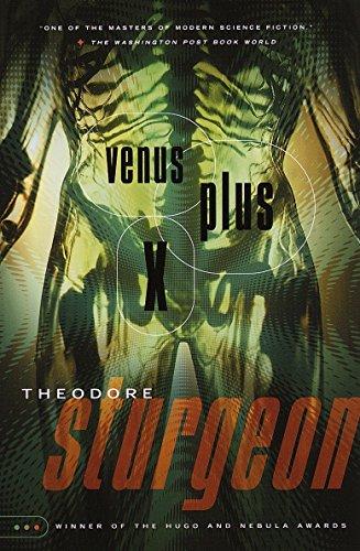 9780375703744: Venus Plus X