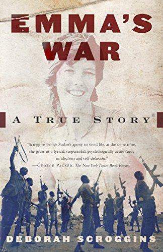 9780375703775: Emma's War: A True Story