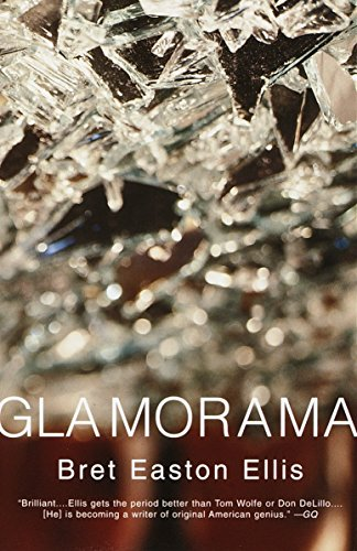 9780375703843: Glamorama (Vintage Contemporaries)