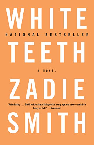 9780375703867: White Teeth: A Novel