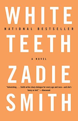 9780375703867: White Teeth: A Novel