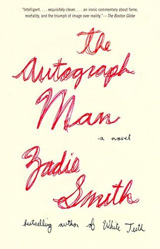 9780375703874: The Autograph Man