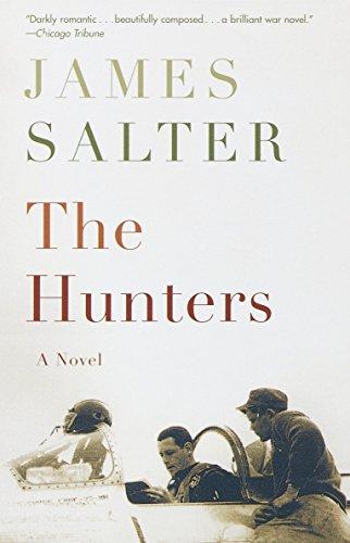 9780375703928: The Hunters (Vintage International)