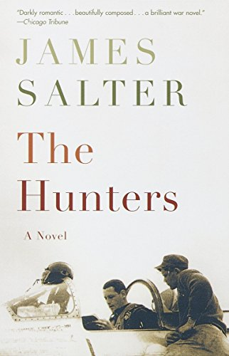 9780375703928: The Hunters (Vintage International)