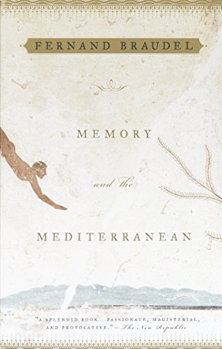 9780375703997: Memory and the Mediterranean