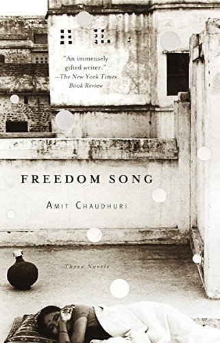9780375704000: Freedom Song: Three Novels