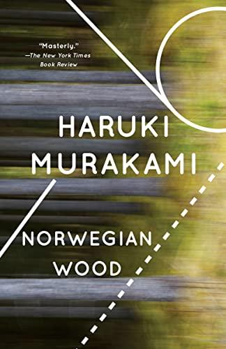 9780375704024: Norwegian Wood (Vintage International)