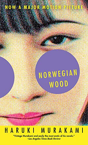 9780375704024: Norwegian Wood