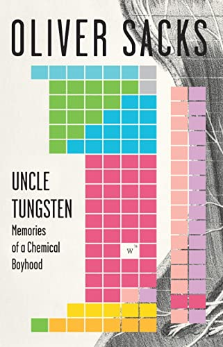 Uncle Tungsten: Memories of a Chemical Boyhood.