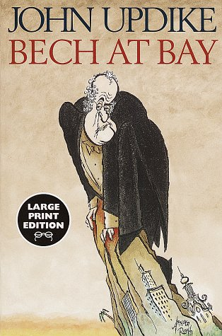 9780375704178: Bech at Bay (Random House Large Print)