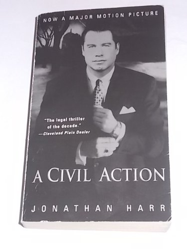 9780375704383: Civil Action