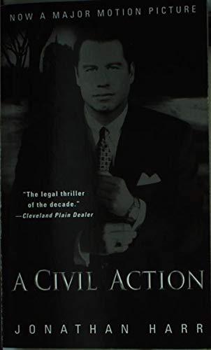 9780375704383: A Civil Action