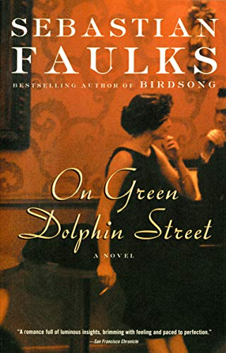 9780375704567: On Green Dolphin Street: A Novel