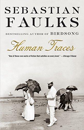 9780375704574: Human Traces (Vintage International)