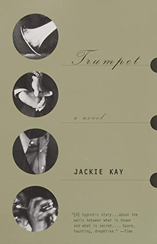 Trumpet: A Novel: Kay, Jackie