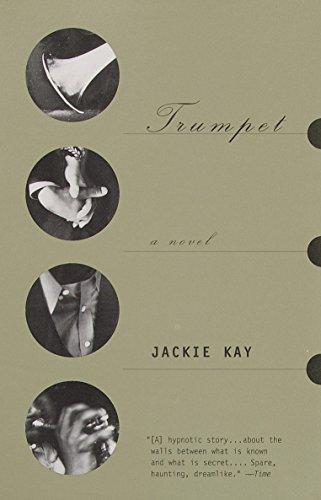 Trumpet: A Novel: Jackie Kay