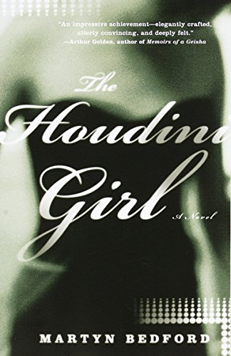 9780375704765: The Houdini Girl: A Novel