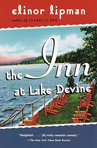 9780375704857: The Inn at Lake Devine (Vintage Contemporaries)