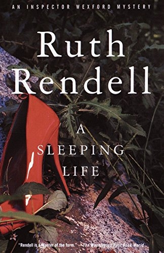 9780375704932: A Sleeping Life (Vintage Crime/Black Lizard)