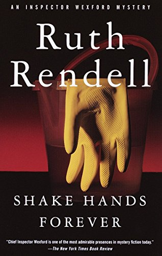 9780375704956: Shake Hands Forever (Vintage Crime/Black Lizard)