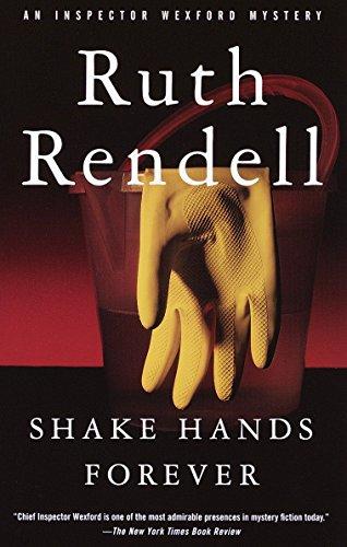 9780375704956: Shake Hands Forever