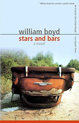 9780375705014: Stars and Bars (Vintage International)