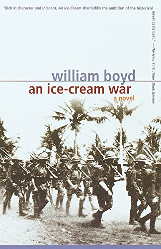 9780375705021: An Ice-Cream War (Vintage International)
