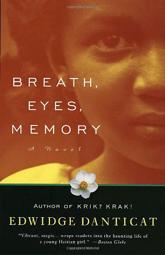 9780375705045: Breath, Eyes, Memory (Oprah's Book Club)