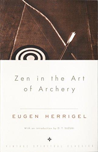 9780375705090: Zen in the Art of Archery