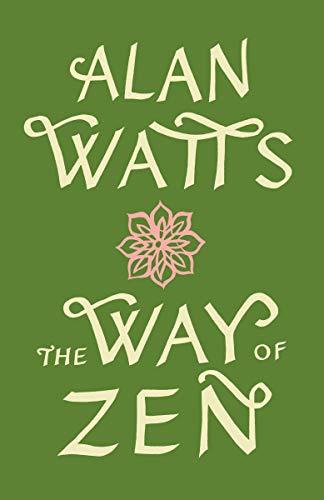9780375705106: The Way of Zen (Vintage Spiritual Classics)
