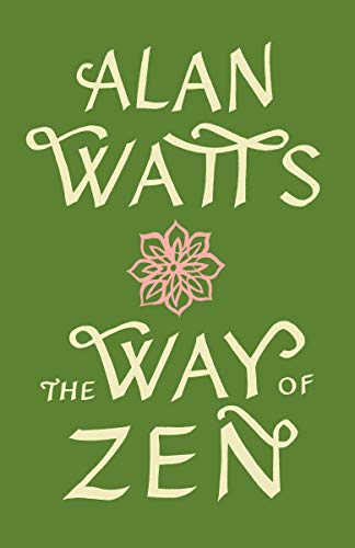 9780375705106: The Way of Zen (Vintage Spiritual Classics)