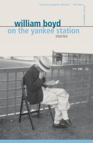 9780375705113: On the Yankee Station: Stories (Vintage International)