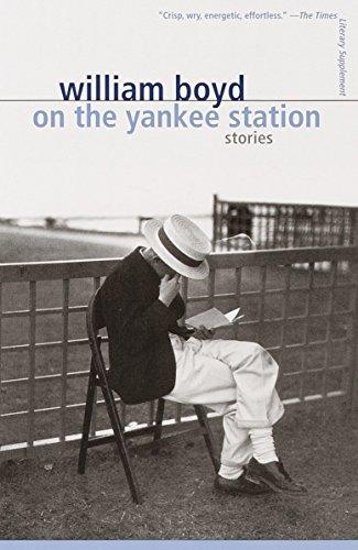 9780375705113: On the Yankee Station: Stories (Vintage International)