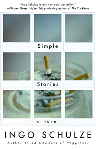 9780375705120: Simple Stories (Vintage International)