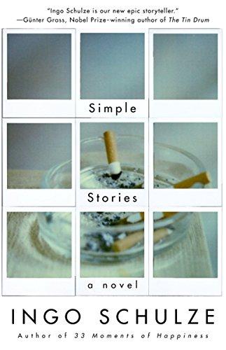 9780375705120: Simple Stories