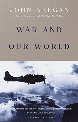9780375705205: War and Our World (Vintage Originals)
