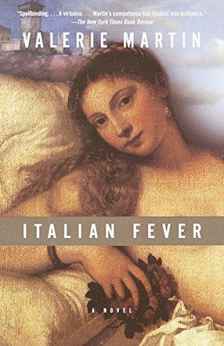 9780375705229: Italian Fever: A Novel