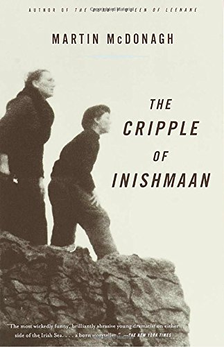 an overview of the play the cripple of inishmann written by marin mcdonough Daniel radcliffe is the big draw in this revival of martin mcdonagh's play review of the cripple of inishmaan with daniel london theatre overview.